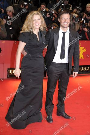 Editorial photo of 'Farewell, My Queen' Film Premiere, 62nd Berlinale International Film Festival, Berlin, Germany - 09 Feb 2012