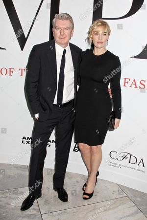 Editorial picture of The Museum at Institute of Technology Presents Impact - Fifty Years of The CFDA, New York, America - 09 Feb 2012