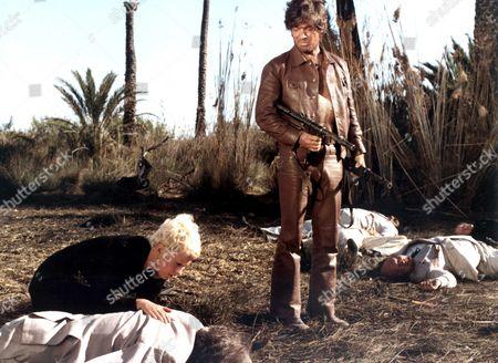 Kill,  Jean Seberg,  Stephen Boyd