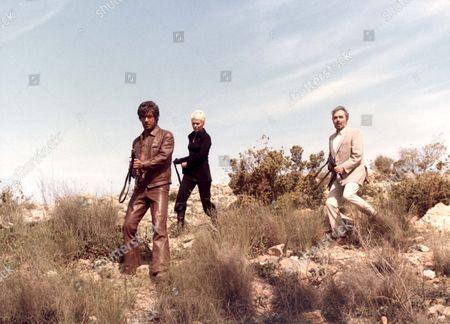 Kill,  Stephen Boyd,  Jean Seberg