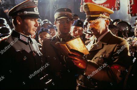 Indiana Jones And The Last Crusade,  Harrison Ford,  Michael Sheard