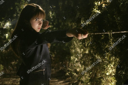 Stock Picture of Elektra,  Kristen Prout
