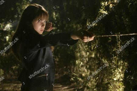 Stock Image of Elektra,  Kristen Prout