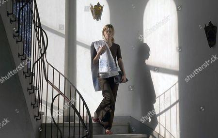 Stock Photo of Guernsey,  Johanna Ter Steege