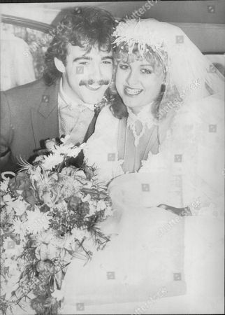 Michael Le Vell And Janette Beverley Get Married At St Anne's Church Lydgate Saddleworth