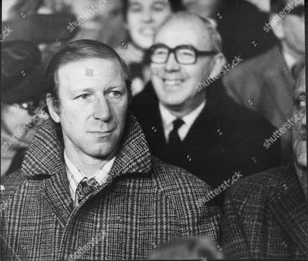 Middlesbrough Football Manager Jack Charlton Seen Spying On Wimbledon Against Leatherhead Their Next Fa Cup Opponents John 'jack' Charlton Obe Dl (born Ashington Northumberland 8 May 1935) Is A Former Footballer And Manager Who Played For Leeds United In The 1950s 1960s And 1970s And Was Part Of The England Team Who Won The 1966 World Cup. He Is The Brother Of Former Manchester United And England Footballer Bobby Charlton. Charlton Was A Part Of The Successful Leeds United Side Of The 1960s And 1970s Winning A League Championship (1969) An Fa Cup (1972) A League Cup (1968) And Two Fairs Cups (1968 And 1971) And Made A Club Record 773 Appearances. He Won 35 England Caps And Played In Every Game Of The Successful 1966 World Cup Campaign. In 2006 Leeds United Supporters Voted Charlton Into The Club's Greatest Ever Xi. Charlton Later Became A Manager Of Both Domestic And International Sides. In His First Season As A Manager He Led Middlesbrough To The Second Division Title For Which He Was Voted Manager Of The Year In 1974. He Later Took Charge Of The Republic Of Ireland National Team And Led Them To Their First Ever World Cup In 1990 Where They Reached The Quarter-finals.