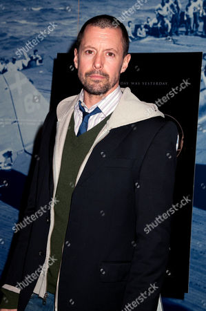 Editorial image of 'Act of Valor' film premiere at The Intrepid, New York, America - 09 Feb 2012