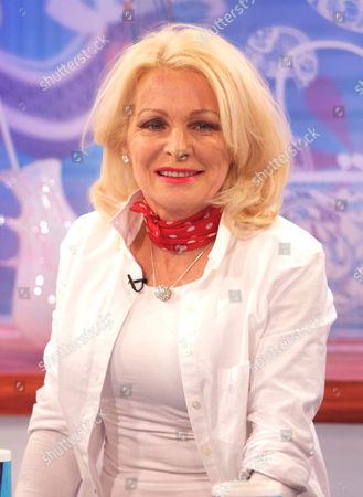 Margi Clarke