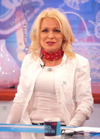 Stock Photo of Margi Clarke