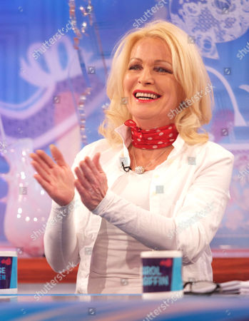 Editorial picture of 'Loose Women' TV Programme, London, Britain - 10 Feb 2012