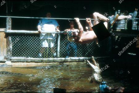 Jackass: The Movie,  Preston Lacy,  Jason Acuna,  Steve-O