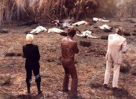 Kill,  Jean Seberg,  Stephen Boyd,  James Mason