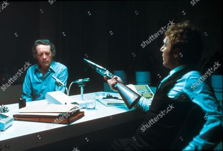 Kings And Desperate Men: A Hostage Incident,  Patrick Mcgoohan,  Alexis Kanner