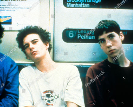 Kids,  Justin Pearce,  Leo Fitzpatrick