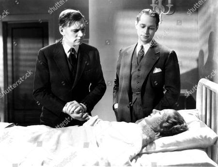 Gabriel Over The White House,  Walter Huston,  Franchot Tone,  Karen Morley