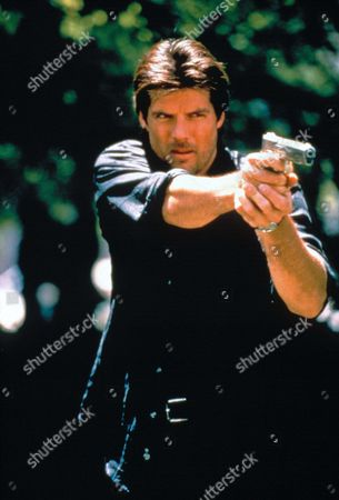 Highlander: The Raven ,  Paul Johansson