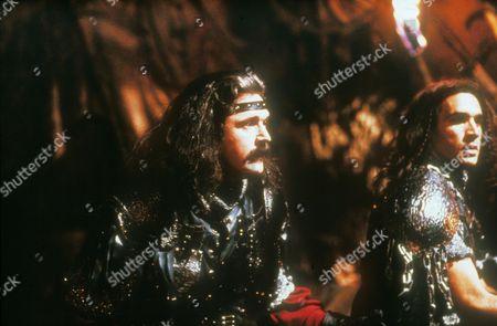 Merlin: The Return,  Patrick Bergin,  Adrian Paul
