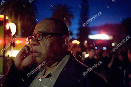 Miami Vice,  Barry Shabaka Henley