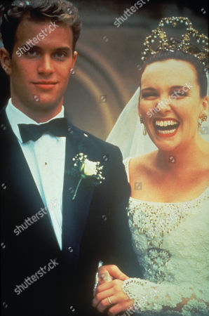 Stock Image of Muriel's Wedding,  Chris Haywood,  Toni Collette