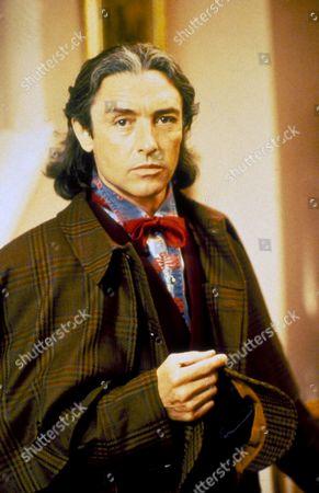 Sherlock Holmes Returns ,  Anthony Higgins