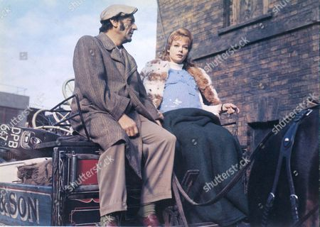Steptoe And Son,  Harry H Corbett,  Carolyn Seymour