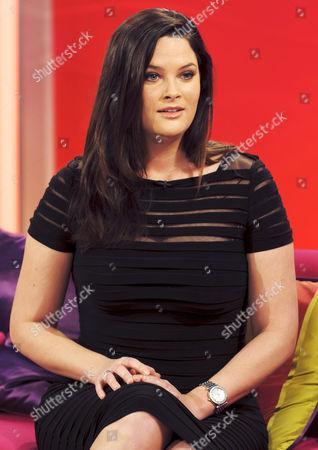 Whitney Thompson