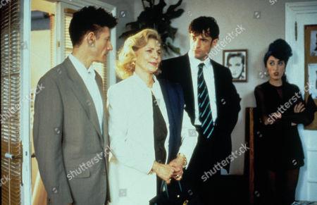 Pret A Porter (Ready To Wear),  Lyle Lovett,  Lauren Bacall,  Rupert Everett,  Rossy De Palma