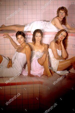 Sisters ,  Patricia Kalember,  Sela Ward,  Swoosie Kurtz,  Julianne Phillips