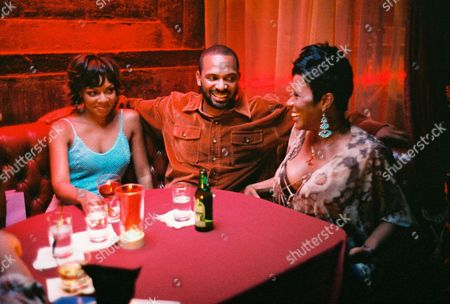 Something New,  Wendy Raquel Robinson,  Mike Epps,  Sommore