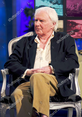 Editorial picture of 'The Alan Titchmarsh Show' TV Programme, London, Britain - 13 Feb 2012