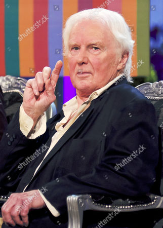 Editorial photo of 'The Alan Titchmarsh Show' TV Programme, London, Britain - 13 Feb 2012