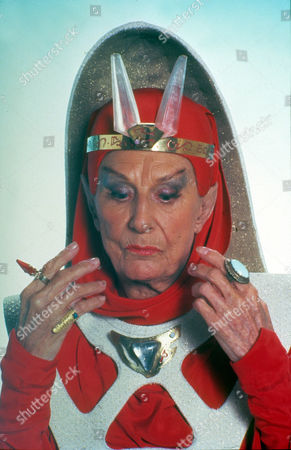 Star Trek Iii: The Search For Spock,  Judith Anderson