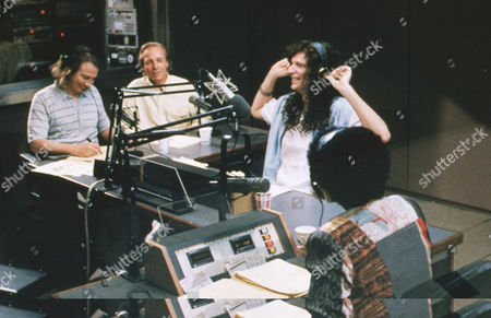 Private Parts,  Fred Norris,  Jackie Martling,  Howard Stern