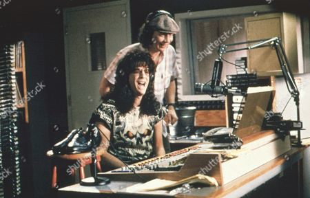 Private Parts,  Howard Stern,  Fred Norris