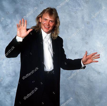 JOHN FARNHAM - 1989