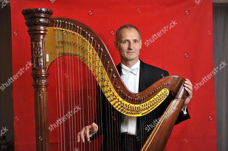 Stock Photo of Luc Walpot