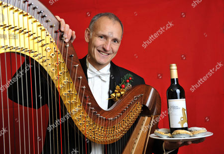 Stock Picture of Luc Walpot