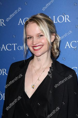 Editorial photo of 'Act of Valor' film premiere at Cinerama Dome, Arclight Hollywood, Los Angeles, America - 13 Feb 2012