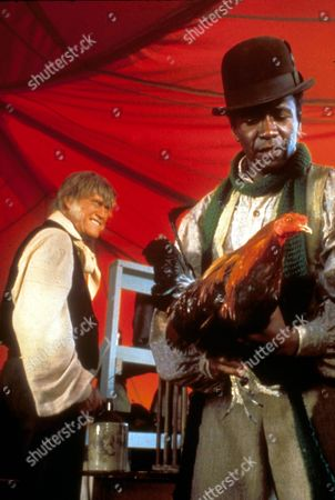 Stock Photo of Roots ,  Chuck Connors,  Ben Vereen