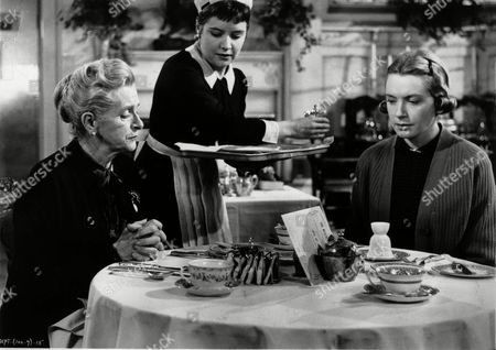 Separate Tables,  Gladys Cooper,  Deborah Kerr