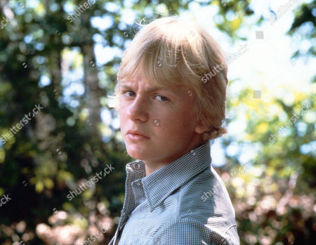 'On Golden Pond' Film - 1981 -   Doug McKeon