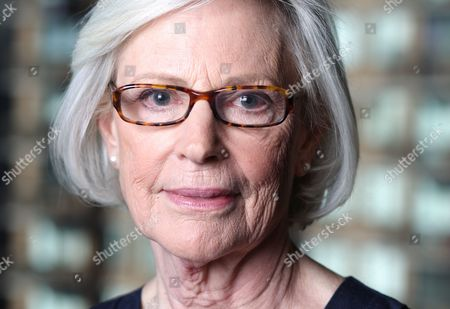 Stock Photo of Marion Alford
