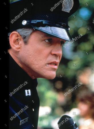 Police Academy 4: Citizen's On Patrol,  G W Bailey