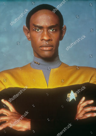 Star Trek: Voyager ,  Tim Russ