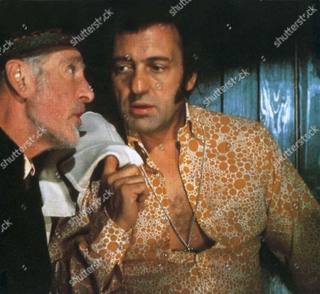 Steptoe And Son,  Wilfred Brambell,  Harry H Corbett