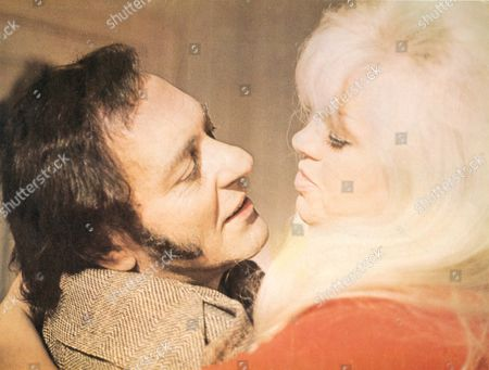 Steptoe And Son Ride Again,  Harry H Corbett,  Diana Dors