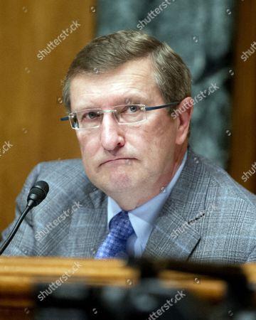 United States Senator Kent Conrad (Democrat of North Dakota), Chairman, U.S. Senate Budget Commitee,