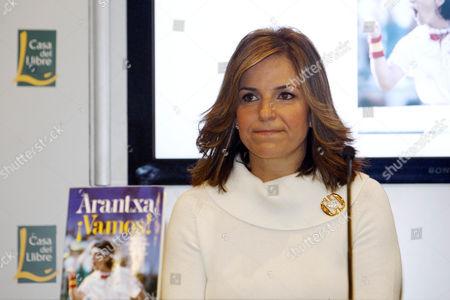 Arantxa Sanchez Vicario