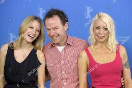 Stock Picture of Ashley Hinshaw, Stephen Elliott, Lorelei Lee