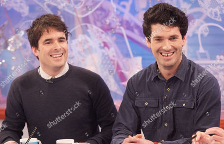 The Fabulous Baker Brothers - Tom Herbert and Henry Herbert